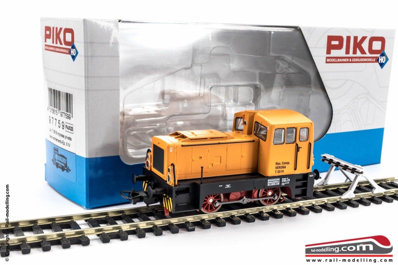 Piko 97759 Diesellok BR 101 WFL