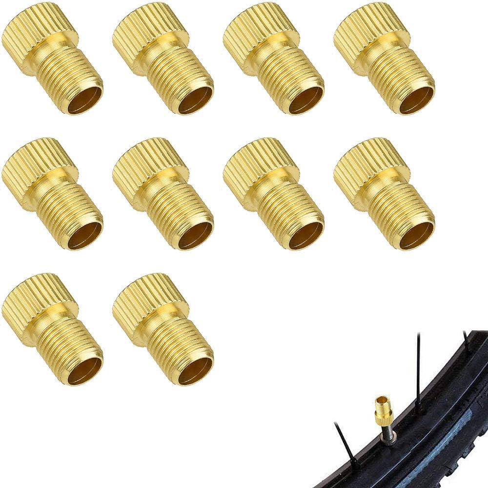Details about  /Ventiladapter Adapter PRESTA = französisches Ventil /> DUNLOP Ventil  germany