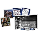 E.T. The Extra-Terrestrial 4K Ultra HD Big Sleeve Edition / Import / Includes Blu Ray + DVD + Art Cards / Region Free .