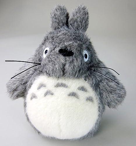 Studio Ghibli Plush Figure Big Totoro 20 cm Other Peluches