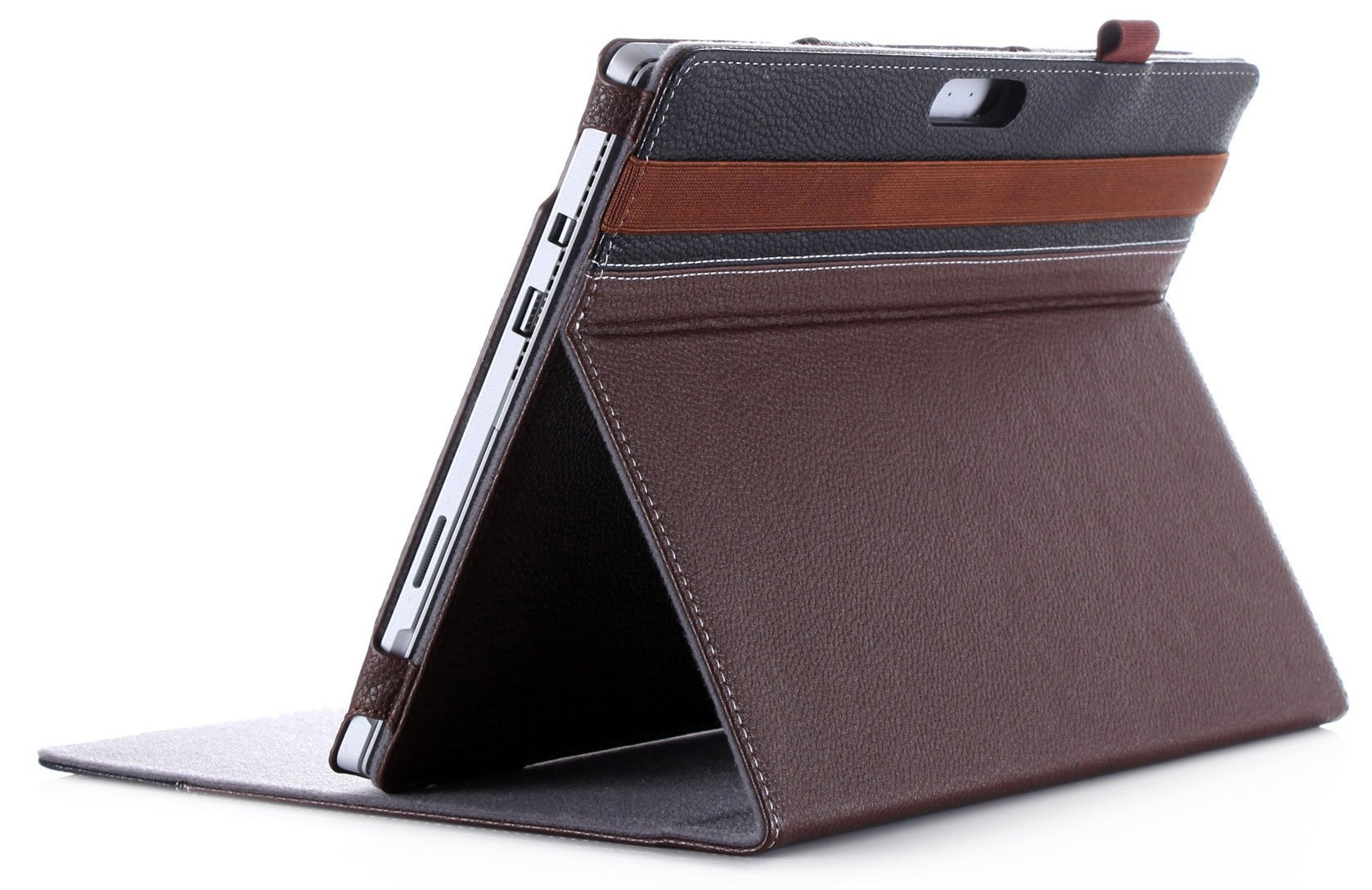 Microsoft Surface Pro 4 Case Procase Premium Folio Cover