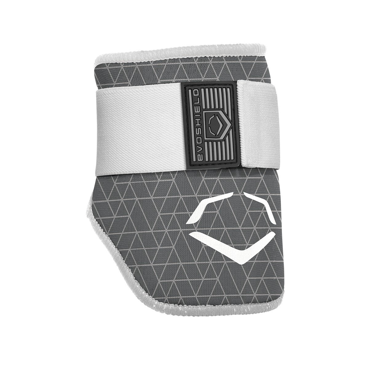 EvoShield EvoCharge Batter's Elbow Guard - Adult, Grey