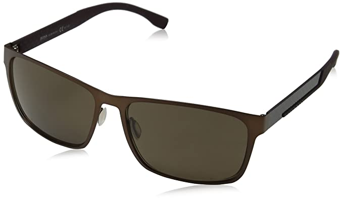 BOSS Hugo 0662/S K8 NOY, Gafas de Sol para Mujer, Marrón (BW ...