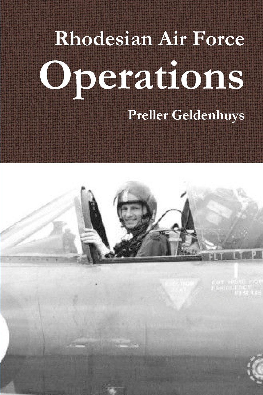 Rhodesian Air Force Operations