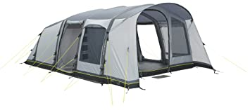 Outwell Cruiser 6AC Inflatable tent grey 2016 Inflatable tent  sc 1 st  Amazon UK & Outwell Cruiser 6AC Inflatable tent grey 2016 Inflatable tent ...