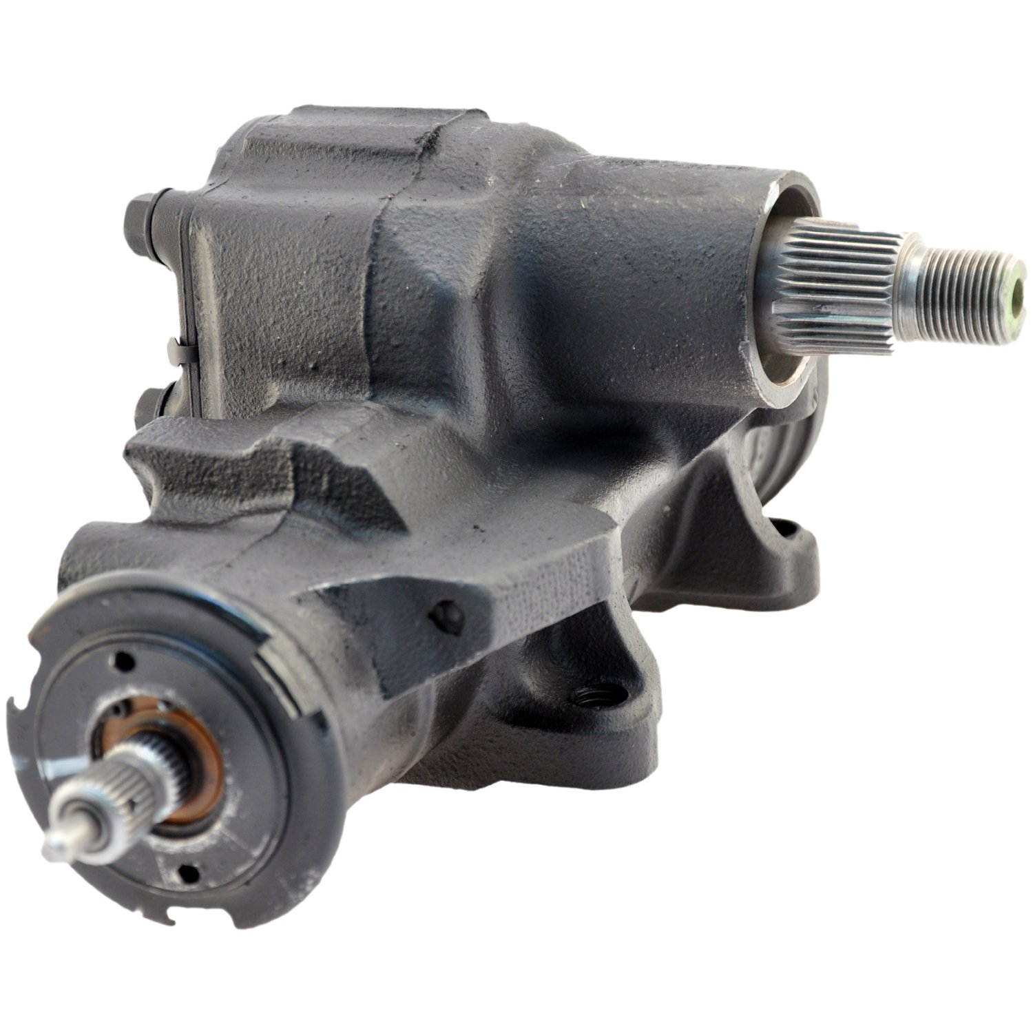 ACDelco 36G0136 Professional Steering Gear without Pitman Arm Remanufactured