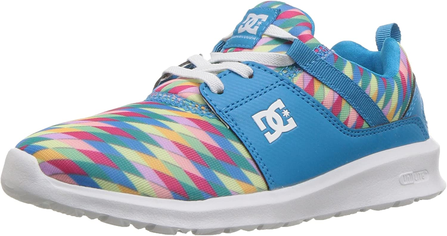 DC Kids Heathrow SP Skate Shoe