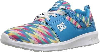 DC Kids Heathrow SP Skate Shoe