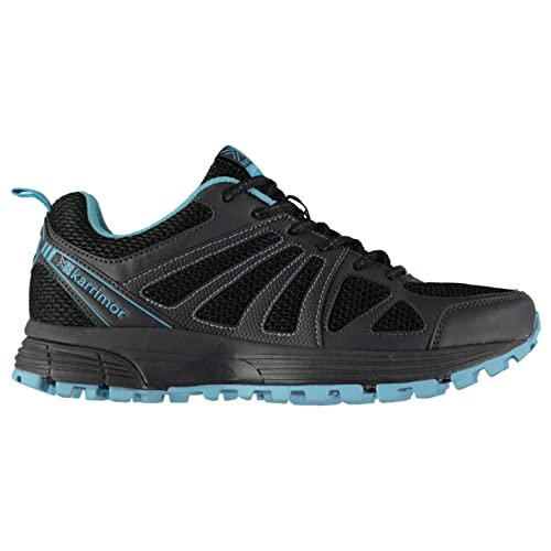 9a6f3c57f Karrimor Womens Caracal Trail Running Shoes: Amazon.co.uk: Shoes & Bags