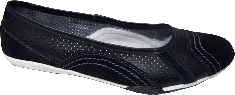 Damen Down To Earth Schuhe F8991: Amazon.de: Schuhe & Handtaschen - Bequeme Schuhe