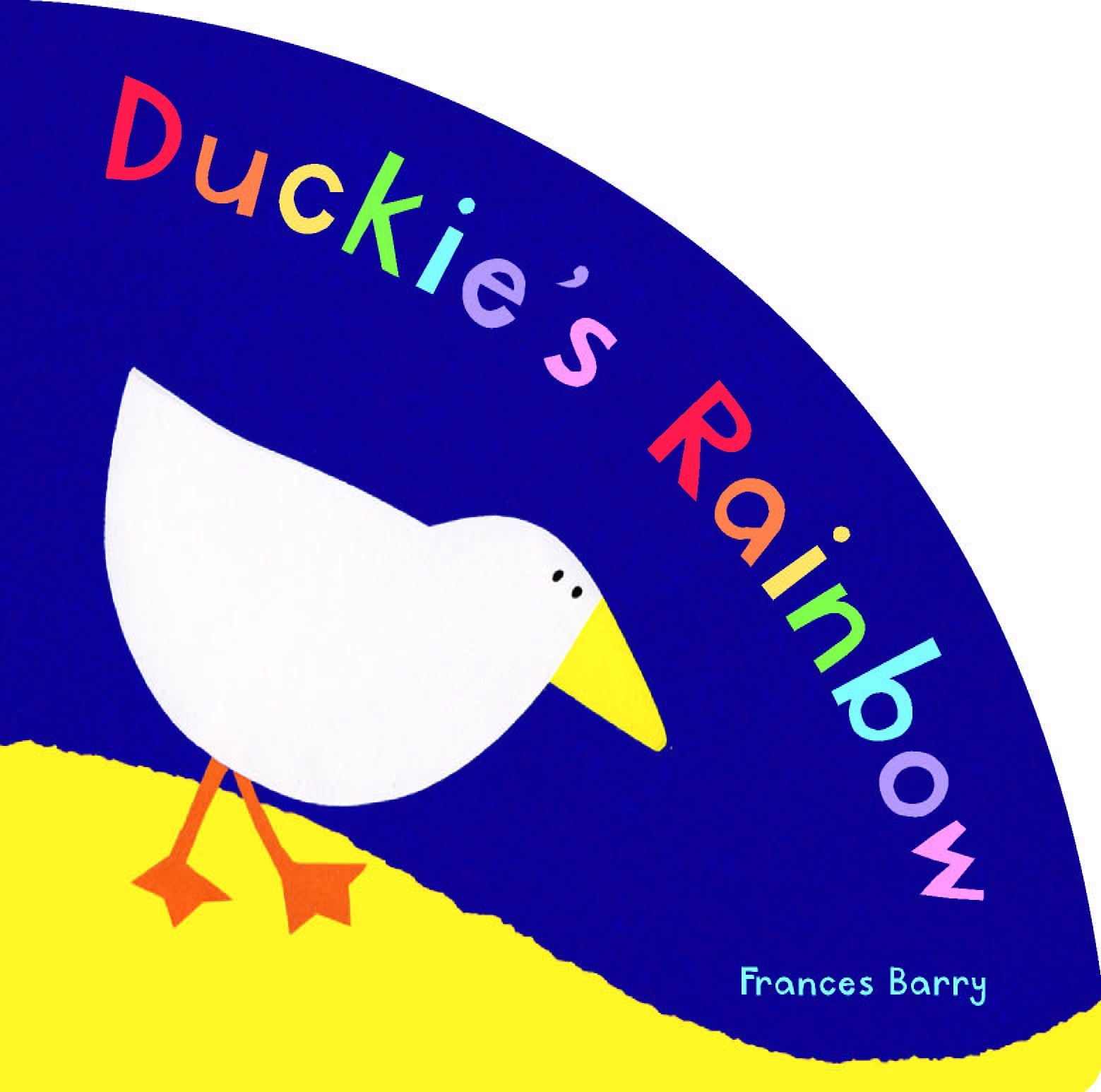 Duckie's Rainbow by Walker & Company (Image #1)