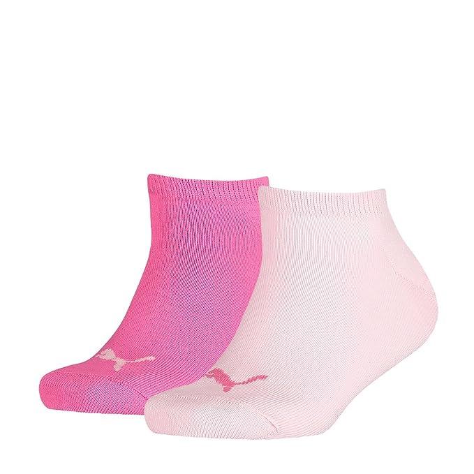 Puma Kids Invisible Junior Zapatillas Calcetines Pack de 12