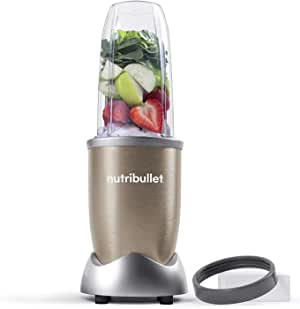 NutriBullet 900w Series Blender, Champagne