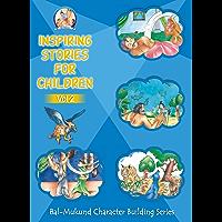 Bal-Mukund: Inspiring Stories for Children Vol 2 (English Edition)