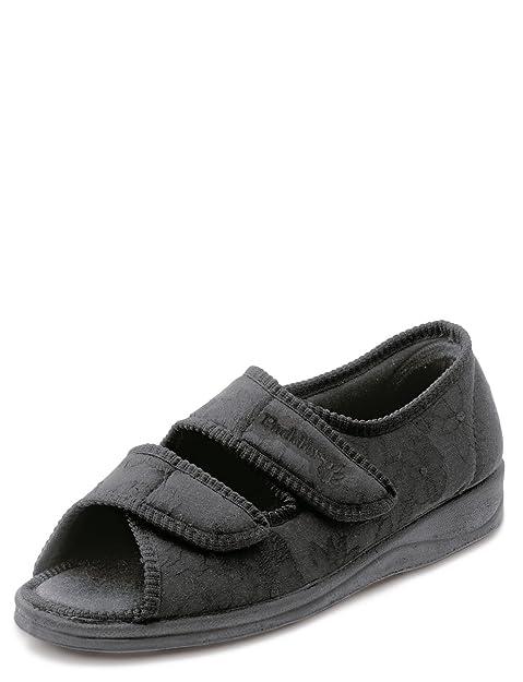 Amazon Memory Pantofola Borse A E Extra it Larga Foam Scarpe Donna In Pianta OEwrO8q