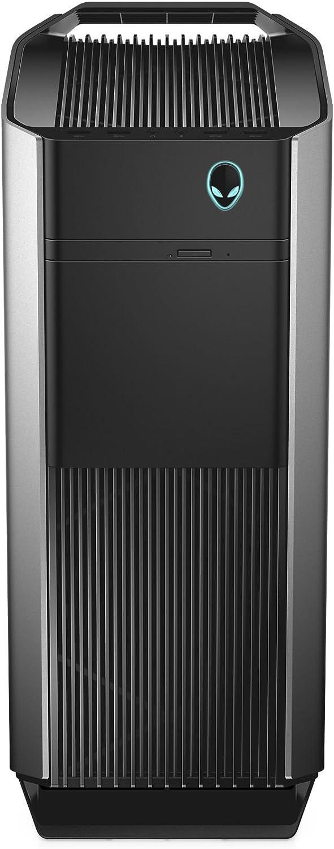 Alienware AWAUR6-5451SLV-PUS Aurora R6 Tower Desktop, (Core i5, (up to 3.5GHz), 8GB, 1TB HDD), Nvidia GeForce GTX 1060, Epic Silver (Renewed)