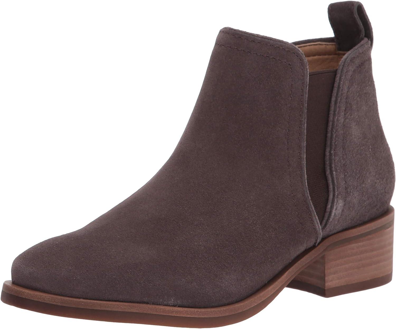Lucky Brand Women's Max 63% OFF Pogan Very popular Chelsea Bootie Boot