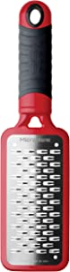 Microplane Home Series Ribbon Grater - Red