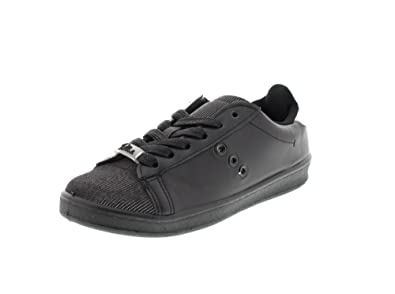 buy online 59bdb 098d8 BLINK BY BRONX - Sneaker 601547-A - sparkle black, Größe:40 ...