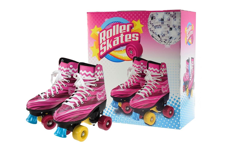 TOI TOYS Mädchen Rollschuhe TOIT6|#TOI TOYS