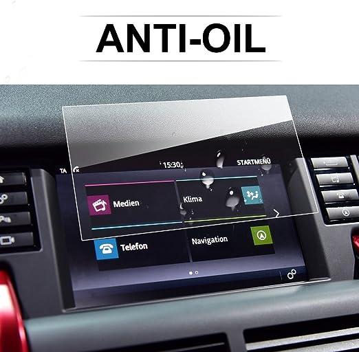 Lfotpp Schtzfolie Für Land Range Rover Discovery Sport 2016 Navigationssystem Auto
