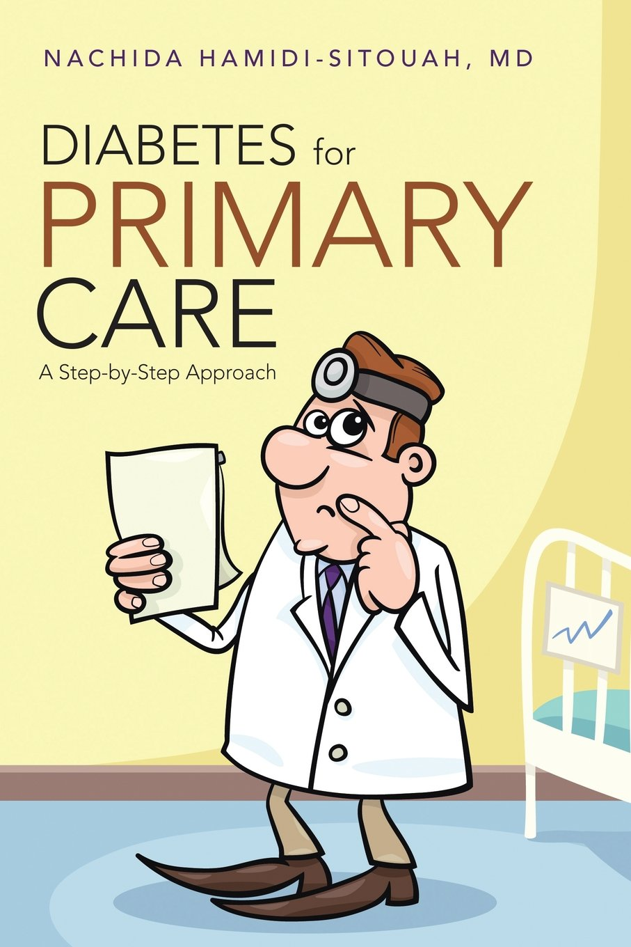 Download Diabetes for Primary Care: A Step-by-Step Approach PDF