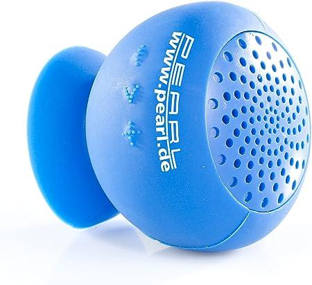 Pearl Lautsprecher Badezimmer Aktiv Lautsprecher Amazon De Elektronik