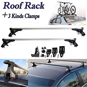 Rack Support Crossbar For Ladies or Y Frames makes for easy car rack fitting