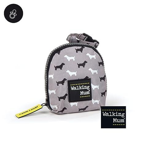 Walking Mum Walkie - Funda para chupete