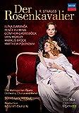 Der Rosenkavalier: Metropolitan Opera (Weigl) [Blu-ray] [2017]