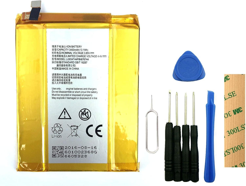 Bateria Li3931T44P8h756346 ZTE Blade Spark Z971