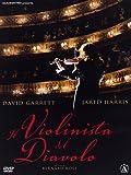 Il Violinista del Diavolo (DVD)