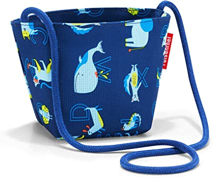 minibag cats and dogs mint reisenthel kids