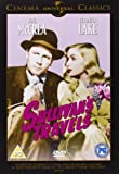 Sullivan's Travels [DVD] [1941]