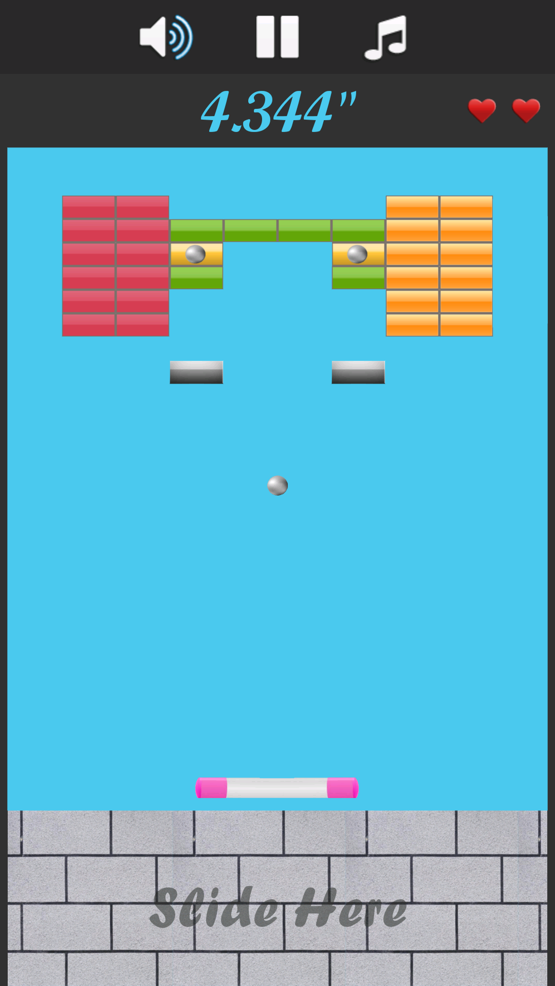 Brick Breaker Game For Kindle Fire Free Classic Arcade