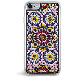 Amazon.com: Zero Gravity Apple iPhone 7/8 Hello Phone Case ...