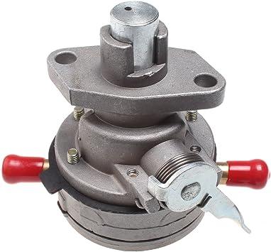 Fuel Pump fits John Deere 4115 Compact X495 X595 X950R lawn /& garden Tractor
