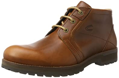 Active Homme Bottes 14 Manchester Classiques Camel F0dqaAa