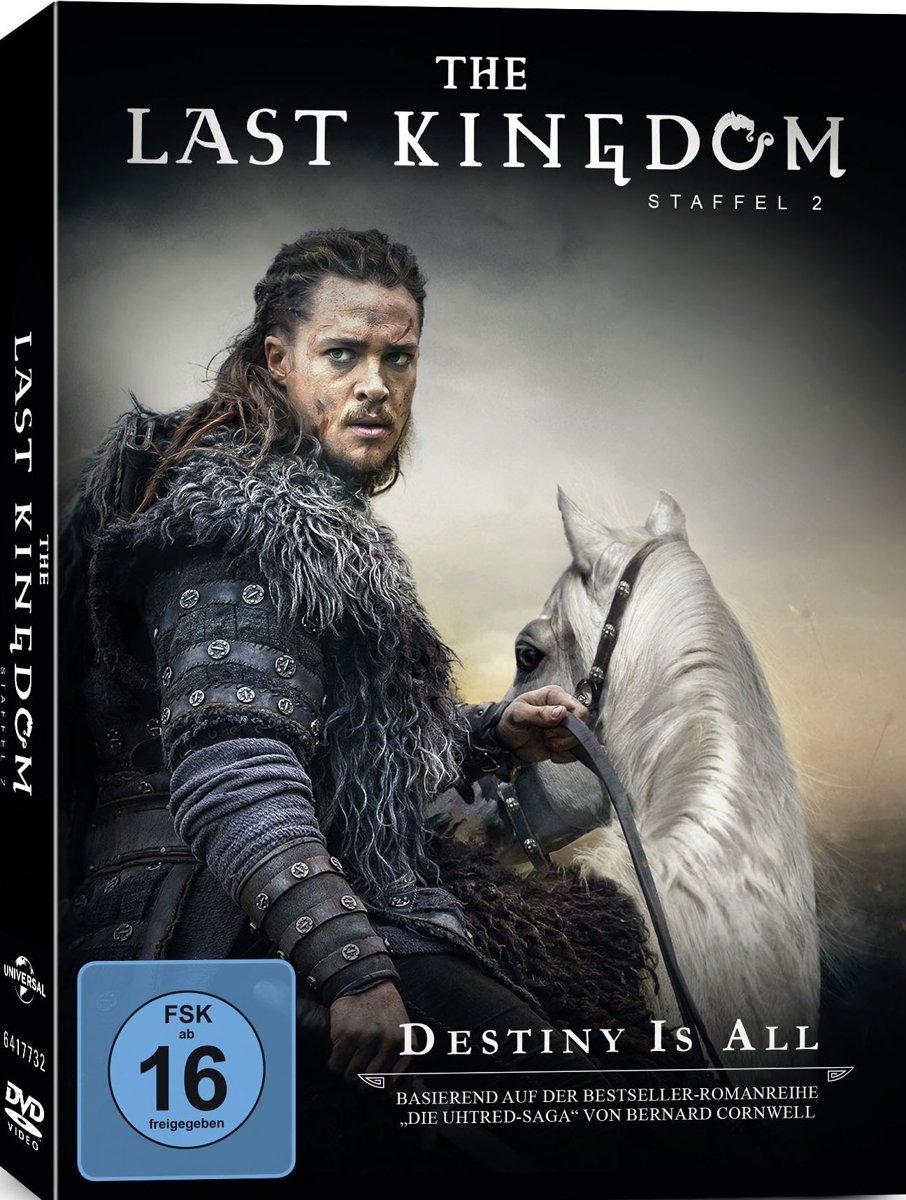 The Last Kingdom Season 1 Subtitle Indonesia - Batch ...