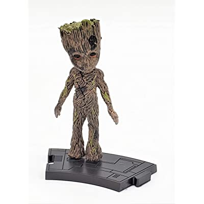 Prodigy Toys Sad and Confused Groot Toy Action Figure: Toys & Games