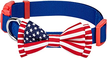 8-pack Adjustable United States Patriotic USA Bracelet; Fits Most Sizes