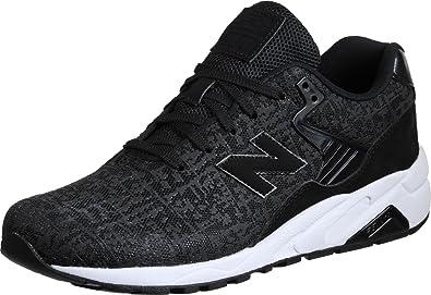 New Balance MRT580 chaussures schwarz: : Chaussures