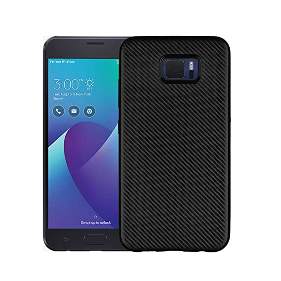 Case for Asus ZenFone V V520KL A006 Case TPU Silicone Soft Shell Cover Black