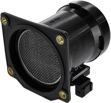 Mass Air Flow Meter Sensor Housing for Audi VW A4 A6 Passat 2.8L AHA V6