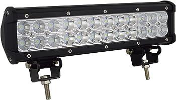 Nilight 36 Inch 234W Led Light Bar Combo