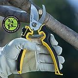 """Melnor Talon Series Hand Tools; 8.5"""" Bypass"""