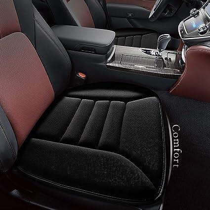 Kingphenix Car Seat Cushion - A Perfect Car Seat Cushion for Long Drives