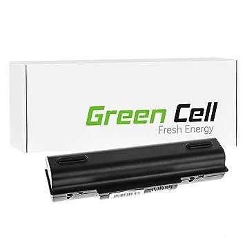 Green Cell® Extended Serie AS09A31 AS09A41 AS09A51 AS09A71 Batería para Acer / eMachines / Packard Bell / Gateway Ordenador (9 Celdas 6600mAh 10.8V Negro): ...