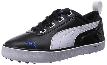 Puma monoliteMini-Noir/Blanc-Strong Pour Chien Bleu - - Multicolore, 1 EU