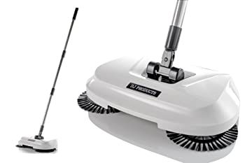 Heart Felt Love Spinning 3 In 1 Carpet Sweeper
